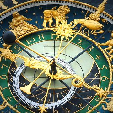 Opciones del horóscopo occidental
