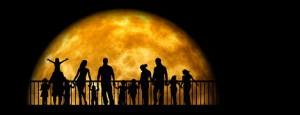 La luna llena y su influencia en los signos de tierra