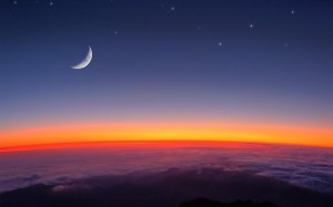 El significado de cada luna en Tauro
