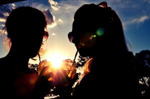 Como es el signo Libra en la amistad