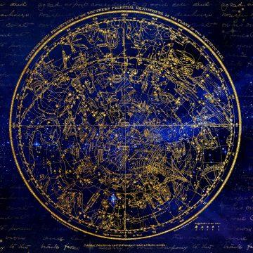 Cómo influye el primer decanato en el horóscopo astral