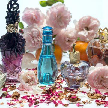 El perfume más delicioso para los signos de Agua