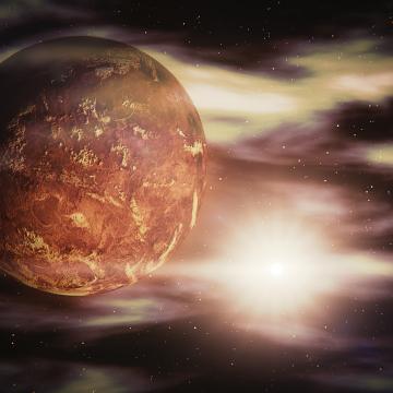 El planeta del amor: tránsito de Venus en los signos de Aire