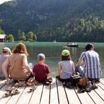 Las vacaciones ideales para los signos de Agua