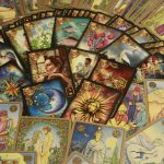 El oráculo GE y sus 61 cartas